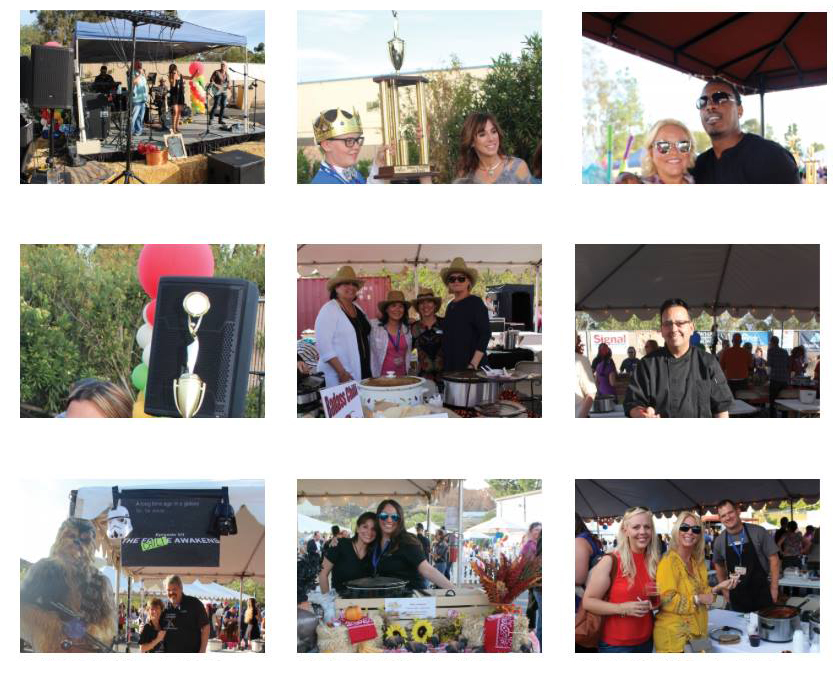 SCV Charity Chili Cook-Off Is Another Success